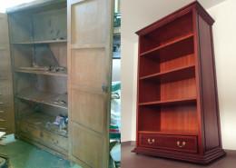 restauracion armario